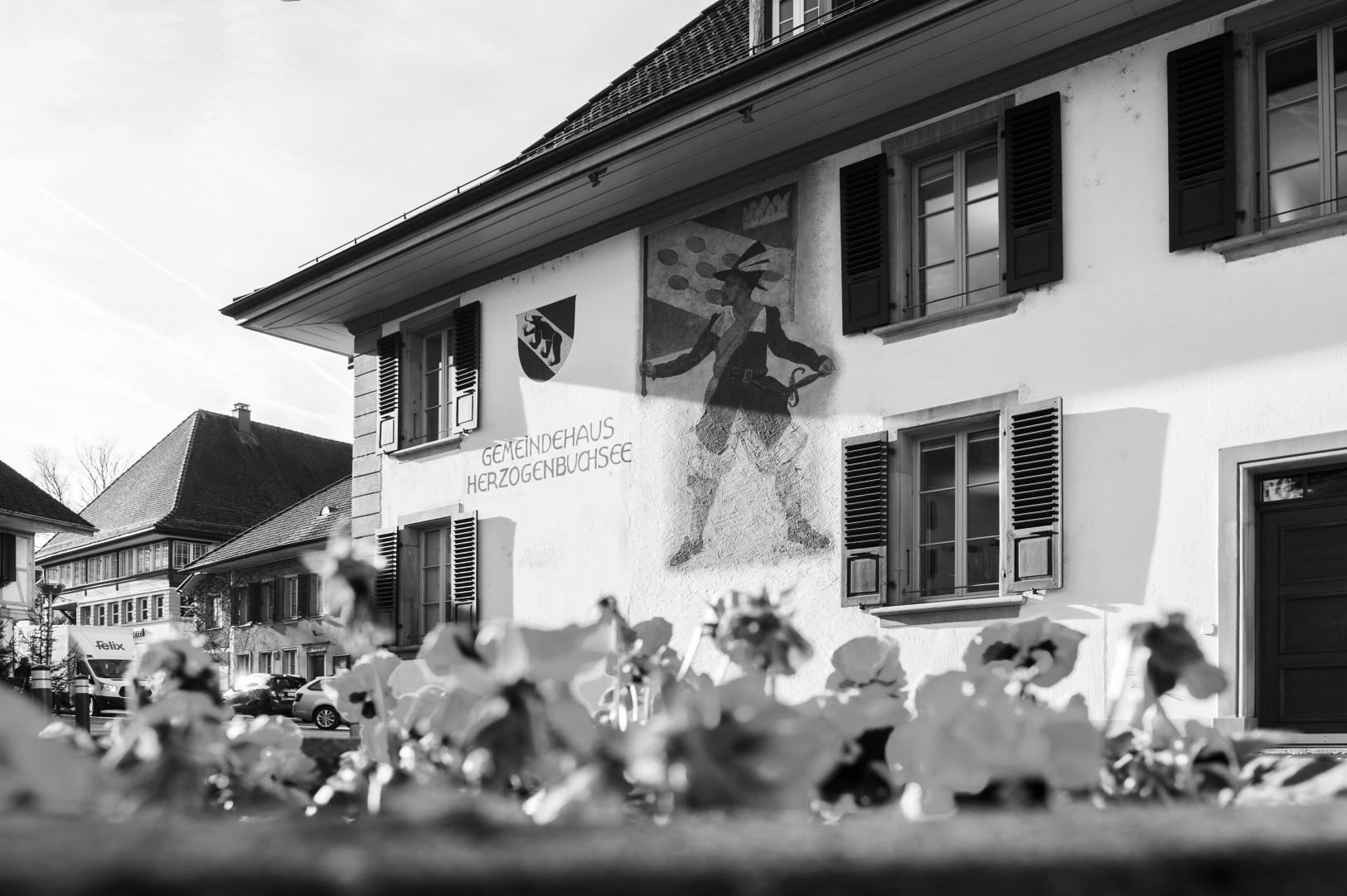 Gemeindehaus Herzogenbuchsee