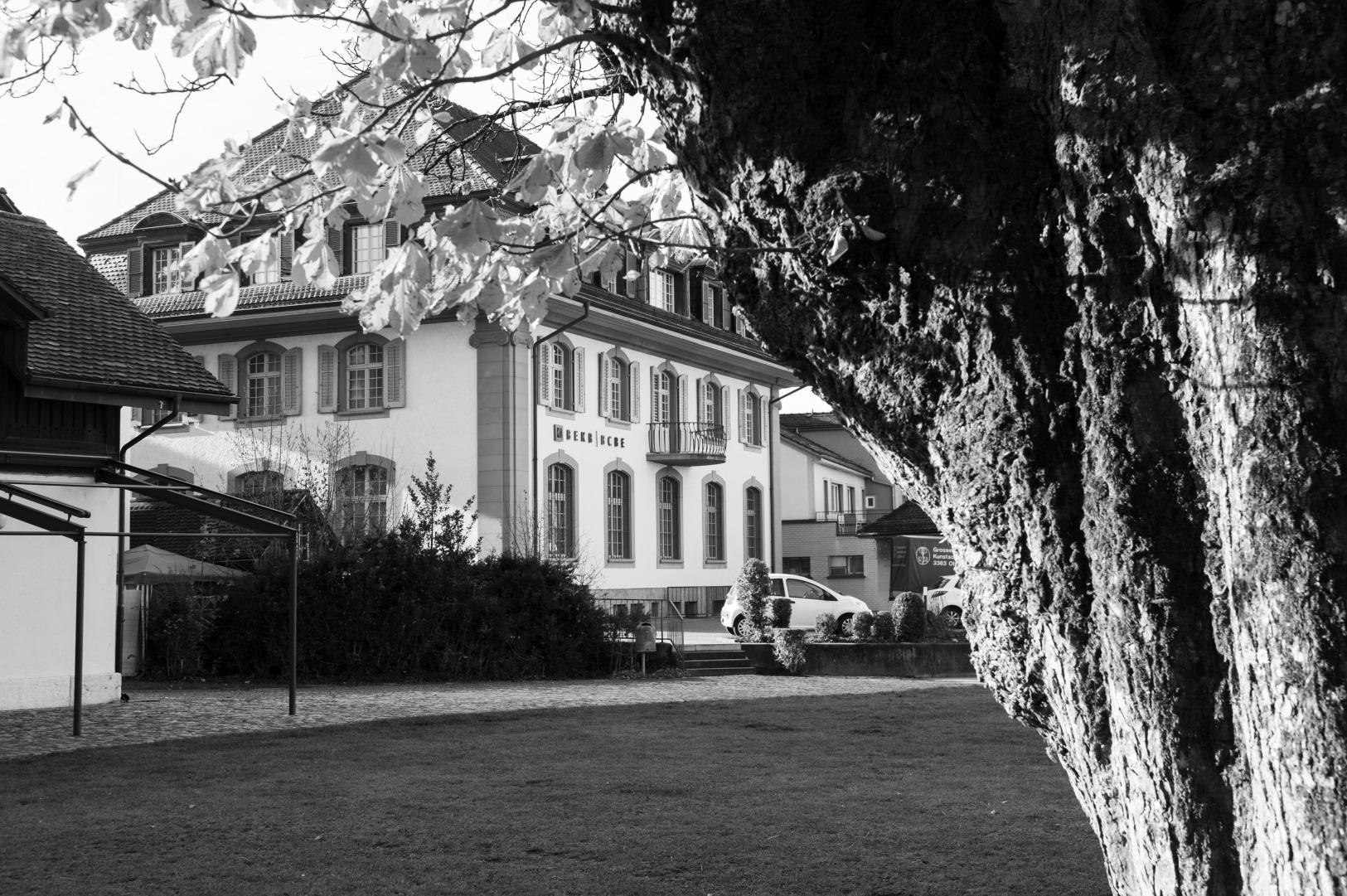 BEKB Herzogenbuchsee