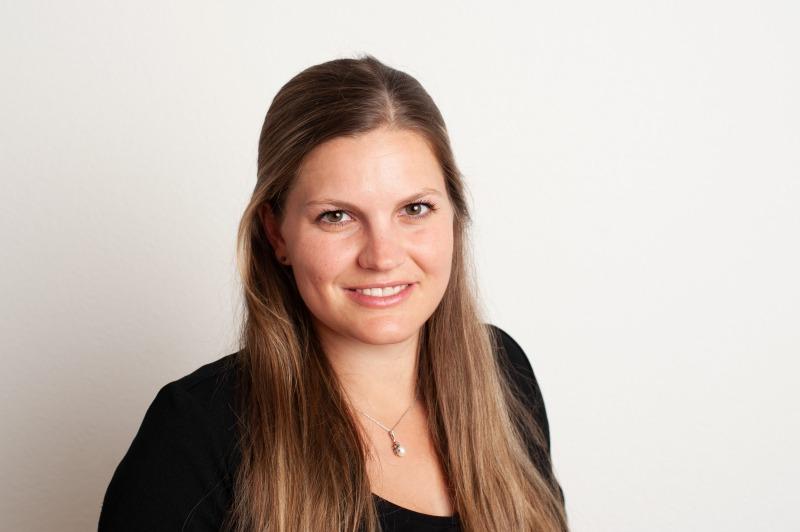 Patricia Klossner