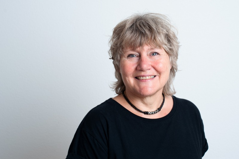 Portrait Sonja Märki