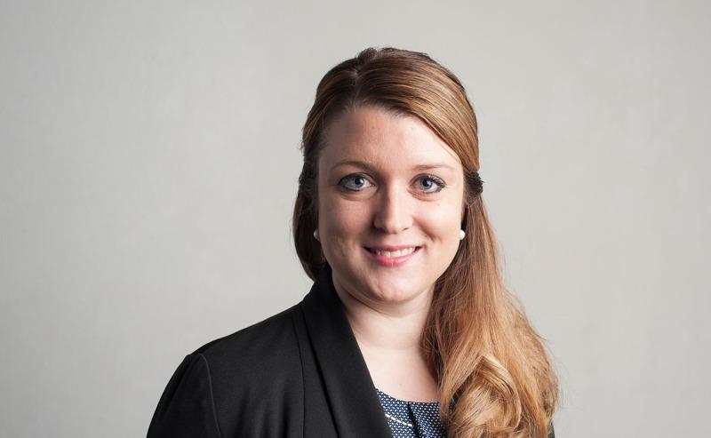 Eva Staub, MLaw